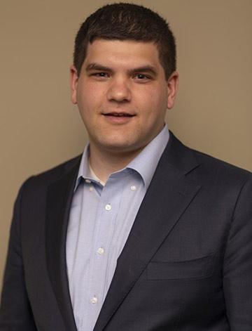 Nick Janigian