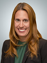 Beth Haas - Partner