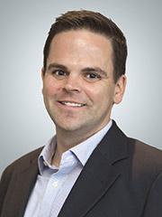 Drew Molinari — Principal