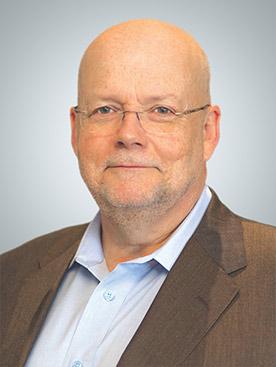 Gary Riley