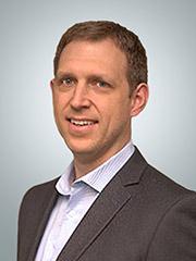 Jeff Lakarosky — Vice President