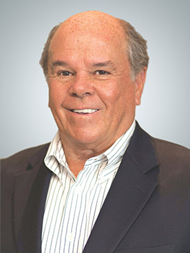 Larry McVicker