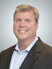 Mike Conaton — Managing Partner