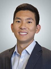 Peter Chung — Associate