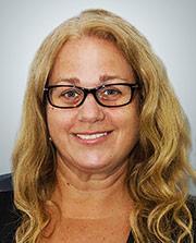 Sonja Manto — Executive Assistant